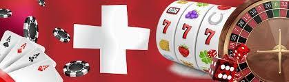 Online Casino Spiele Schweiz